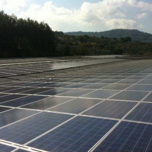 Fotovoltaico Ogliastro
